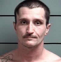 Mark Howard Arrested on Warrants, Daniel Wagers Arrested for Meth