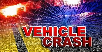 Edison Seriously Injured in Single Vehicle Crash | WTCA FM