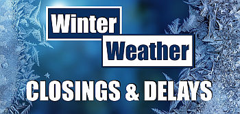 Image result for winter weather cancellations and delays
