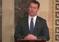 Senator Young House Floor 12-13-18