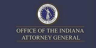 Attorney General logo