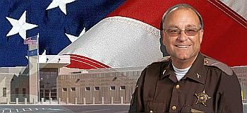 Sheriff Matt Hassel 1-9-2020