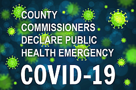COVID-19 Public Health Disaster emergency