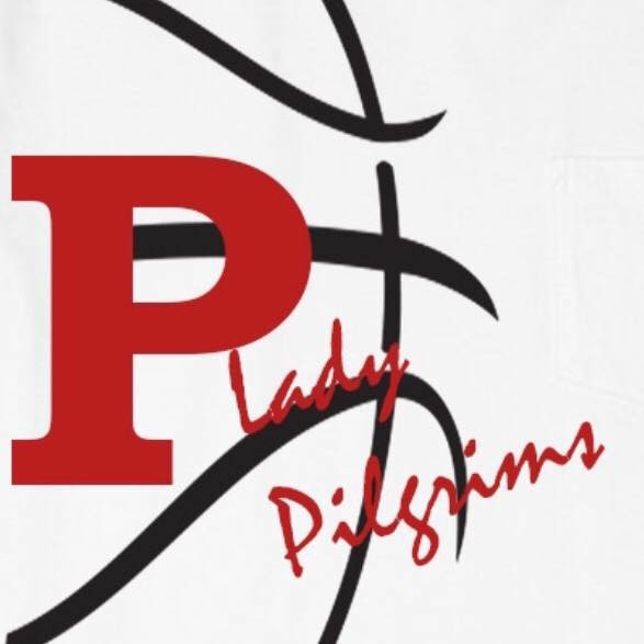 Plymouth girls basketball logo