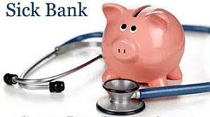 Sick Bank