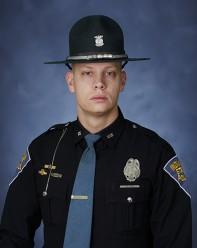 State Trooper Drudge