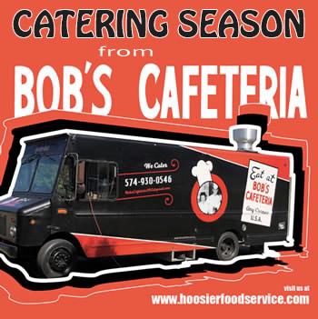 Bob's Catering