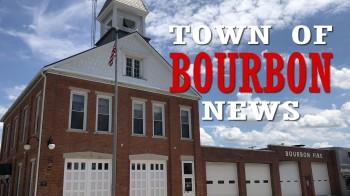 Town of Bourbon News