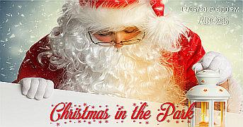 Argos Christmas in the Park
