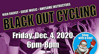 Black Out Cycling